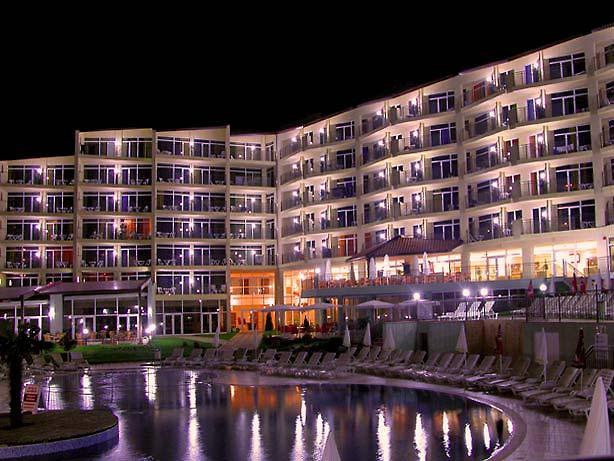 Парк-хотел Мадара