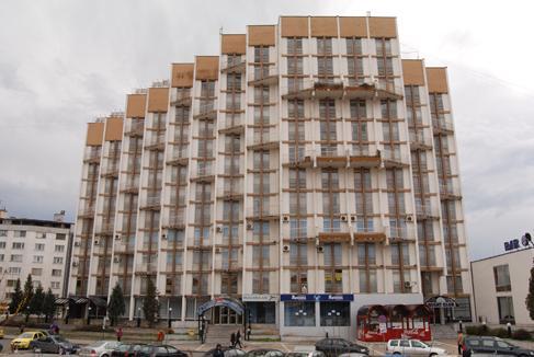 Хотел Елбрус
