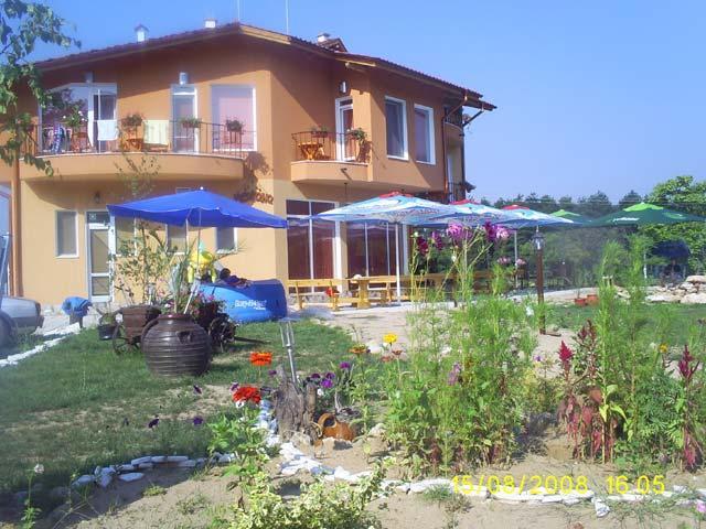 Къща за гости Св. Георги