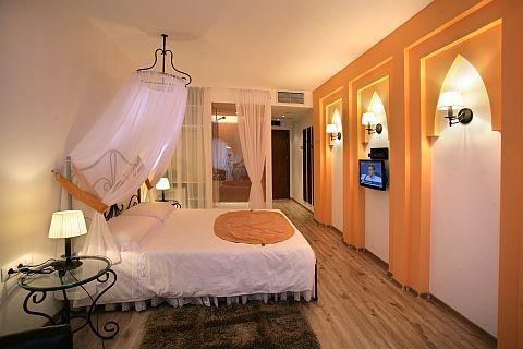 Хотел Нирвана