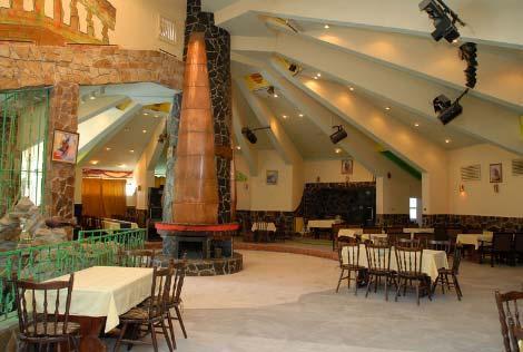 Хотелски комплекс Шатра