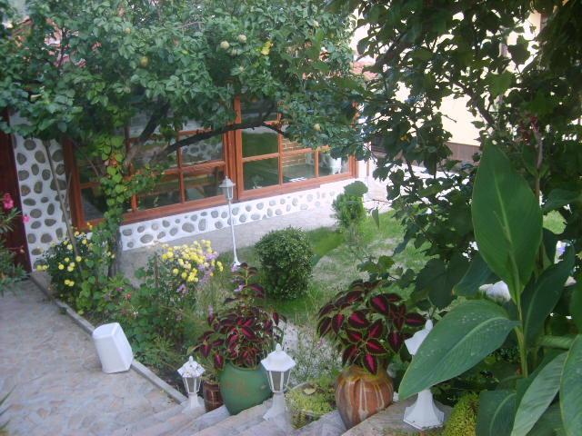 семеен хотел Св. Георги
