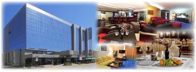 Гранд хотел Хебър