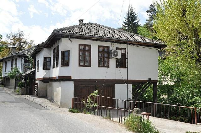 Къща за гости - 51