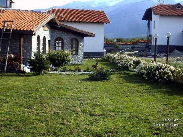 Хотел Моравско село