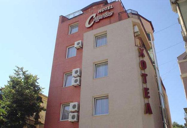 Хотел Каприз
