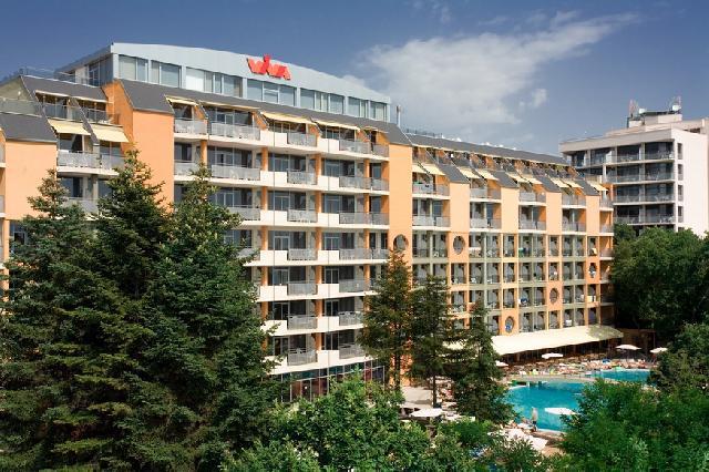 Хотел Вива