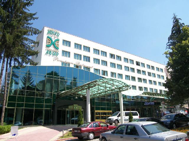 Хотел Абир