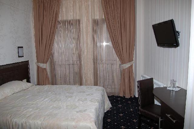 Хотел Виктория