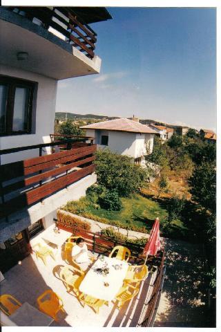 Хотел Калина