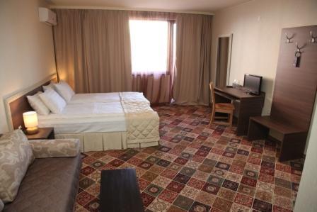 Хотел Ла Рока