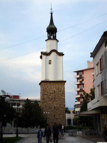 Ботевград - Часовникова кула