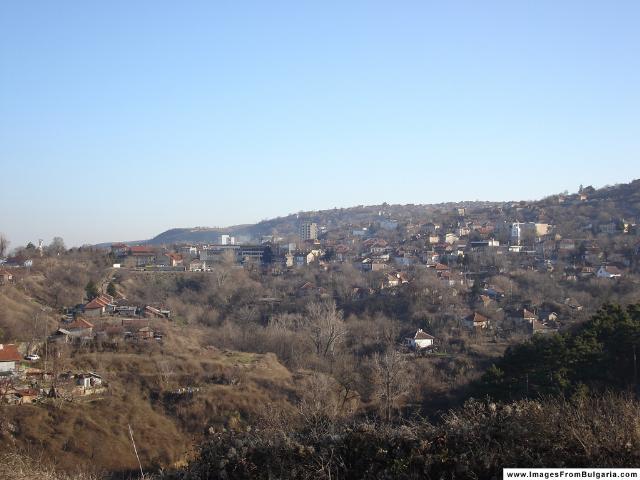 Spravochnik Blgariya Grad Miziya