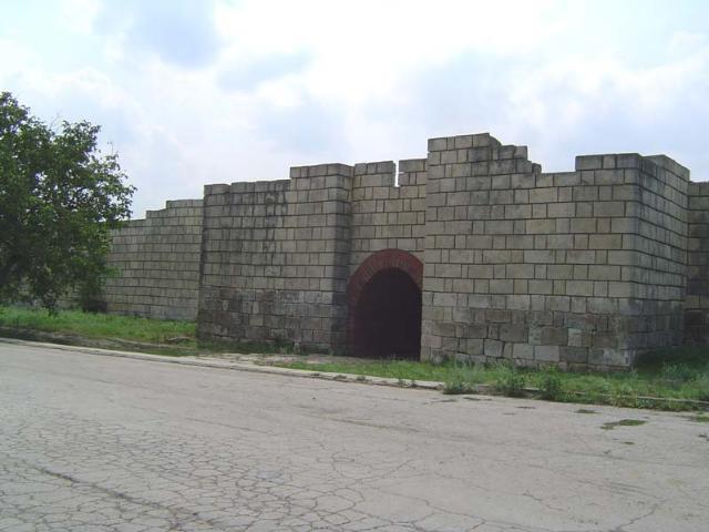 Археологически резерват Плиска