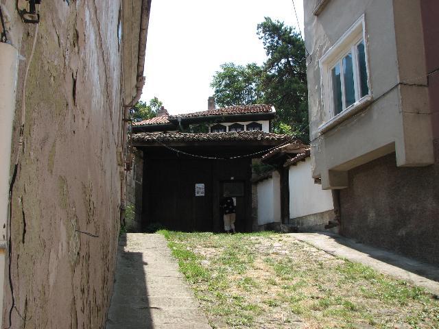 Къща-музей Добри Войников - Шумен